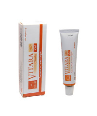 Gel from Acne for a face on a water basis (Vitara) - 15g.