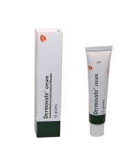 Dermoveit ointment 0.05% treatment of Psoriasis (Dermovate) - 15g.