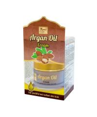Argan Oil Cream (Yoko) - 50g.