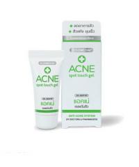 Acne spot touch gel (Dr.Somchai) - 8ml.