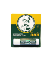 Lip Balm Lip Balm Cooling Sensation (Mentholatum) - SPF15.
