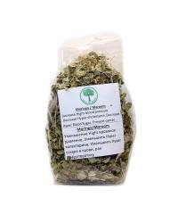 Moringa leaf tea (Moringa) - 65g.