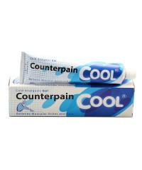 Cool analgesic gel (Counterpain) - 60g.