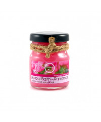 Herbal balm Romance (Organique) - 50gr.