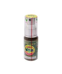 Refreshing Herbal Oil Spray (Thai Herbal Hong Thai) - 20ml