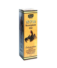 Oil with scorpion venom (BANNA) - 85ml.