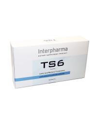 Synbiotic probiotic and prebiotic TS6 (Interpharma) - 45 sachets.