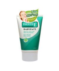 Facial Foam Mild First Oil & Acne Controls (SMOOTH-E) - 60ml.