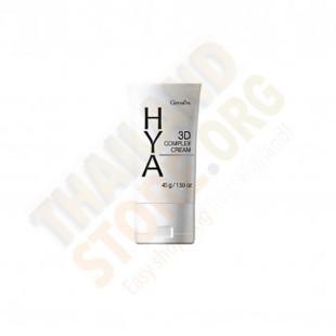 Hya 3D Complex Cream (Giffarine) - 45g.