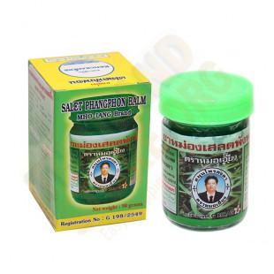 Green Thai body balm MHO-LANG (Kongkaherb) - 50g.